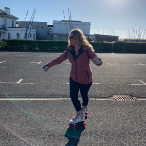 Proline Skates 5 star review on 28th February 2021