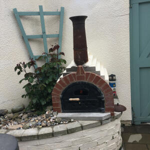 Fuego Wood Fired Ovens 5 star review on 31st May 2021