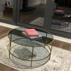 Modern Rugs UK 5 star review on 6th February 2020