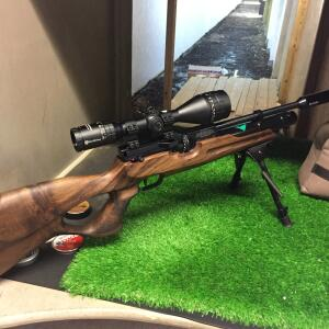 Rifleman Firearms 5 star review on 11th November 2017