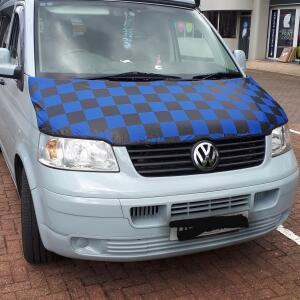Vee Dub Transporters 5 star review on 29th August 2020