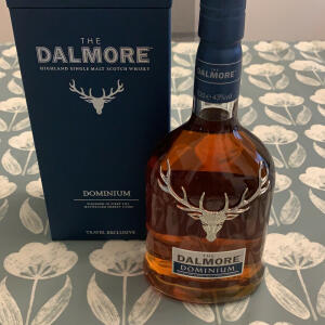 Hard To Find Whisky 5 star review on 27th August 2020