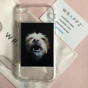 Wrappz 5 star review on 20th May 2021