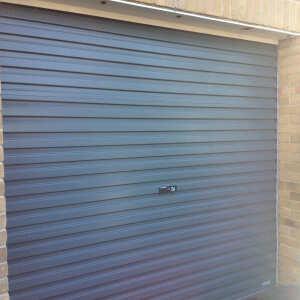 Arridge Garage Doors 5 star review on 19th October 2019