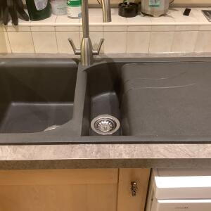 SINKS-TAPS.COM 5 star review on 2nd February 2021