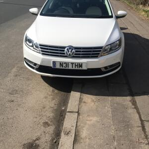 Absolute Reg 5 star review on 31st March 2021