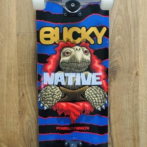 Native Skatestore 5 star review on 9th July 2021