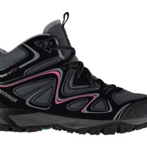 Karrimor 5 star review on 6th January 2018