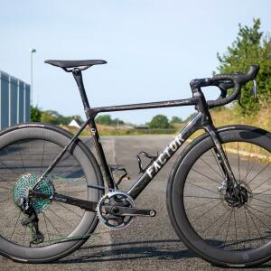 Factor Bikes 5 star review on 20th October 2020