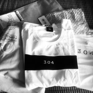 304 Clothing 5 star review on 3rd April 2021