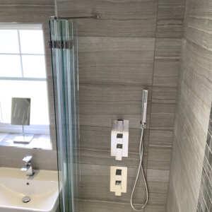 Ergonomic Designs Bathrooms 5 star review on 2nd September 2019