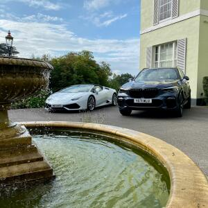 Supercar Experiences Ltd 5 star review on 24th September 2021