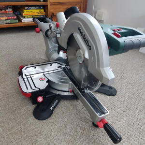 Power Tool Mate 5 star review on 25th July 2021
