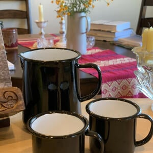 Falcon Enamelware 5 star review on 10th January 2021