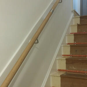 SimpleHandrails.co.uk 5 star review on 25th October 2020