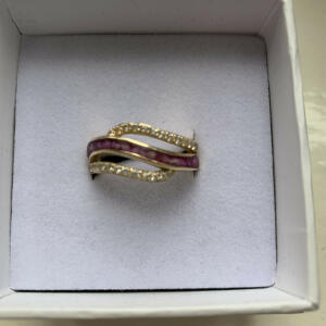 EverWith Memorial Jewellery 5 star review on 15th January 2021