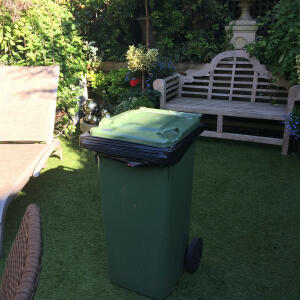 BritishBins Ltd 5 star review on 5th September 2018