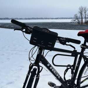 Swytch Bike 5 star review on 21st January 2021
