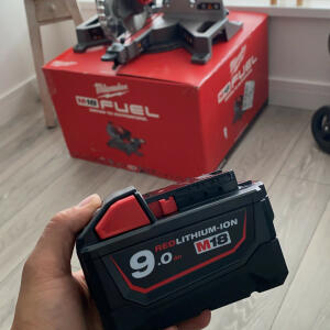 Power Tool Mate 5 star review on 24th June 2021