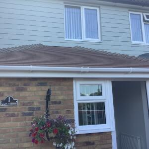 Kent Cladding 5 star review on 13th July 2021