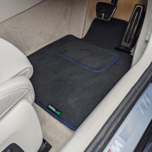 CarMats.co.uk 5 star review on 11th June 2021