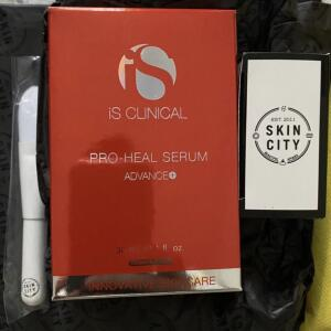 Skincity 5 star review on 8th August 2020