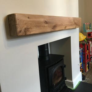Traditional Beams 5 star review on 21st June 2020