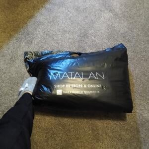 Matalan 4 star review on 5th February 2020
