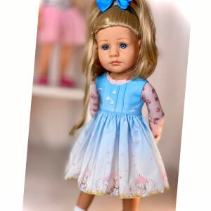 My Doll Best Friend Ltd 5 star review on 2nd August 2021