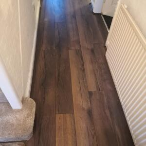 Discount Flooring Depot 5 star review on 8th August 2020