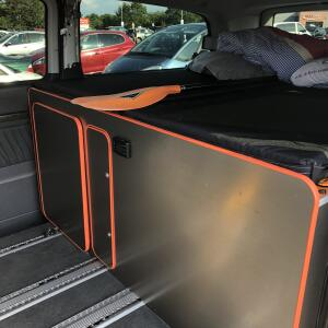 Easy Foam 5 star review on 10th September 2019