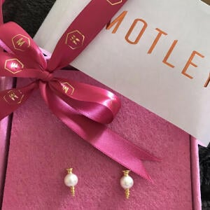 Motley London 5 star review on 27th March 2021