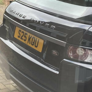The Private Plate Co. 5 star review on 14th October 2020