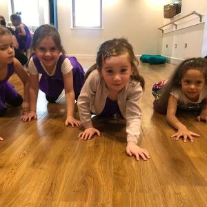 Dance Days 5 star review on 6th October 2019