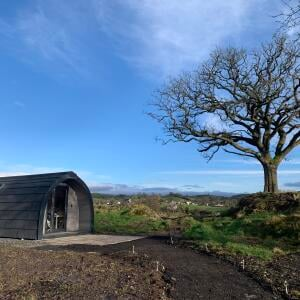 Herdwick Cottages 5 star review on 30th December 2020