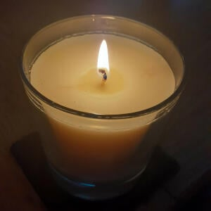 Scents Soaps and Candles 5 star review on 16th October 2020
