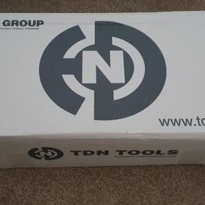 TDN Tools 5 star review on 16th May 2021
