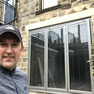 Shire Doors Ltd 5 star review on 3rd April 2019