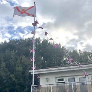 NWFlags 5 star review on 30th August 2021