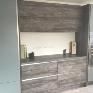 Kitchens & Bedrooms for DIY 5 star review on 1st July 2020