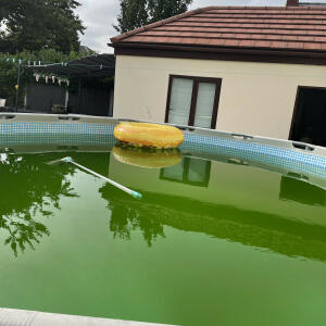 Swimming Pool Chemicals 5 star review on 2nd August 2021