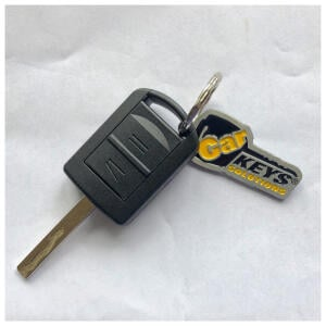 Car Key Solutions  5 star review on 10th May 2021
