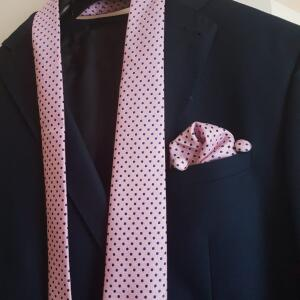 Tie Specialist 5 star review on 21st August 2021