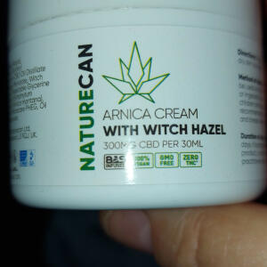 Naturecan 5 star review on 17th May 2020