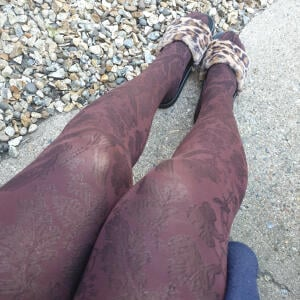 Tights Tights Tights 5 star review on 24th July 2020