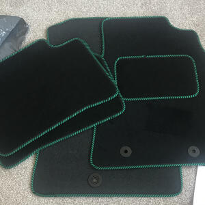 Vehicle Mats UK 5 star review on 18th February 2021