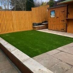 Easigrass Distribution Ltd 5 star review on 24th March 2021