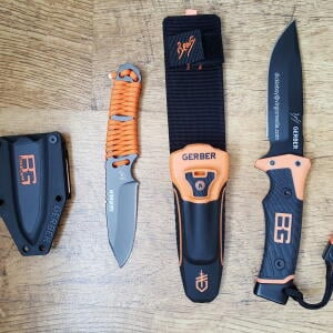 Gerber-store.co.uk 5 star review on 28th March 2017