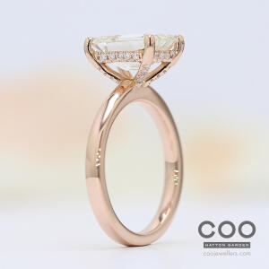 COO Jewellers 5 star review on 28th December 2020