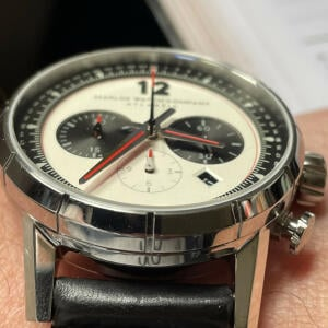 Marloe Watch Company  5 star review on 19th July 2021